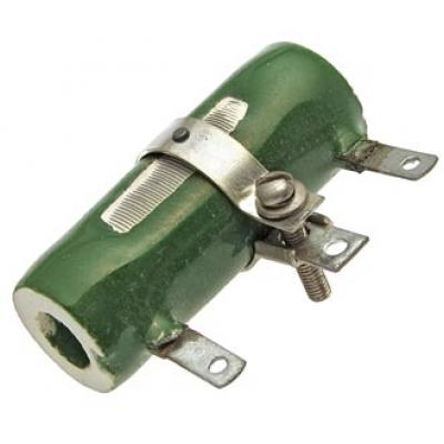 Резистор проволочный 15W ПЭВР15 15Вт 220Ом