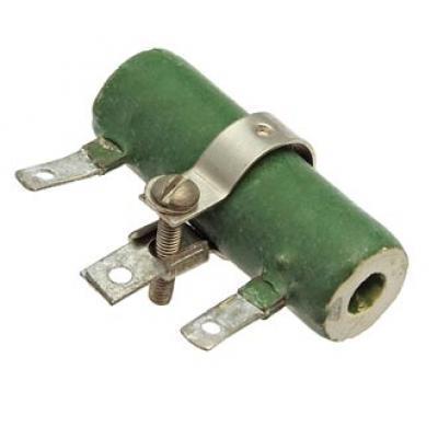 Резистор проволочный 10W С5-36В 10Вт 9.1Ом
