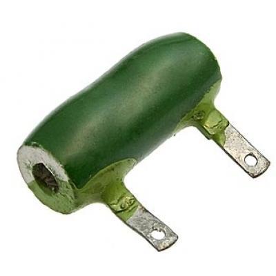 Резистор проволочный 7.5W ПЭВ7.5 7.5Вт 220Ом