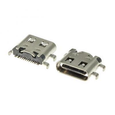 Разъем USB Type-C USB3.1 TYPE-C 16PF-020