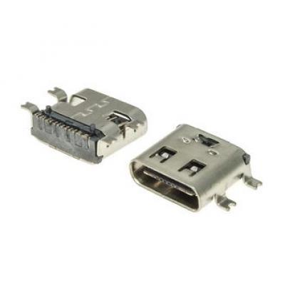 Разъем USB Type-C USB3.1 TYPE-C 16PF-026