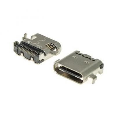 Разъем USB Type-C USB3.1 TYPE-C 24PF-016