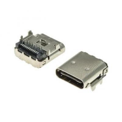 Разъем USB Type-C USB3.1 TYPE-C 24PF-022