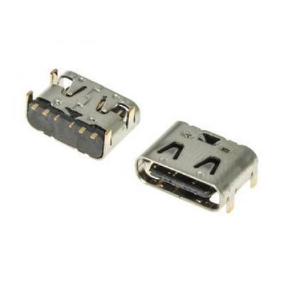 Разъем USB Type-C USB3.1 TYPE-C 06PF-073