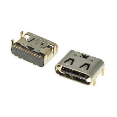 Разъем USB Type-C USB3.1 TYPE-C 10PF-074