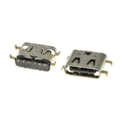 Разъем USB Type-C USB3.1 TYPE-C 12PF-075