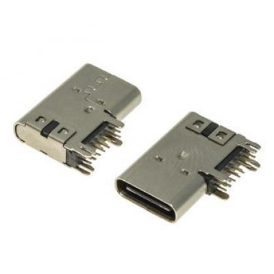 Разъем USB Type-C USB3.1 TYPE-C 14PF-033