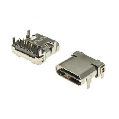 Разъем USB Type-C USB3.1 TYPE-C 24PF-003