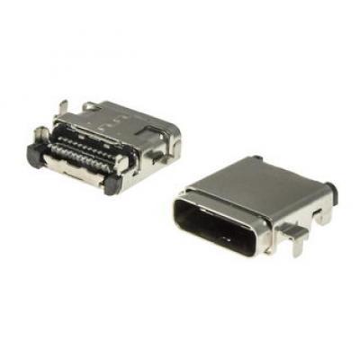 Разъем USB Type-C USB3.1 TYPE-C 24PF-004