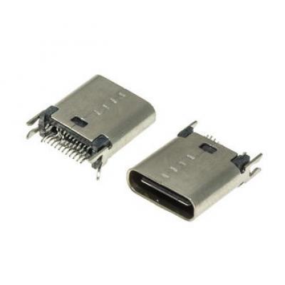 Разъем USB Type-C USB3.1 TYPE-C 24PF-012