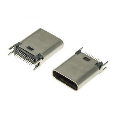 Разъем USB Type-C USB3.1 TYPE-C 24PF-011