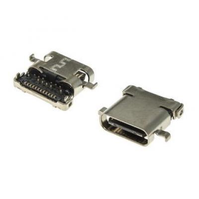 Разъем USB Type-C USB3.1 TYPE-C 24PF-008