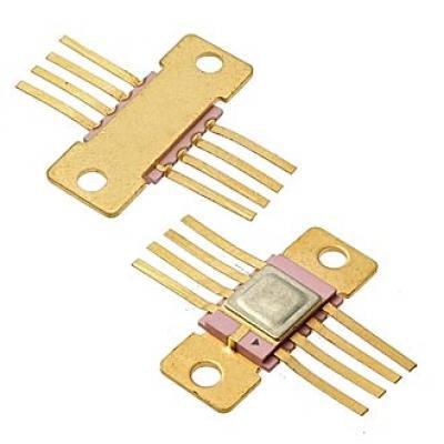 Микросхема 142ЕН4 Au