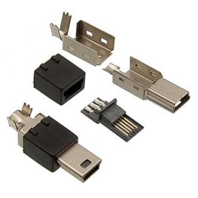 USB разъем USB/M-SP
