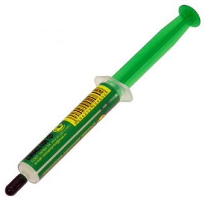 Термопаста КПТ-8 теплопроводящая паста 20г