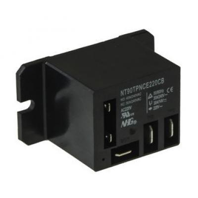 Реле электромеханическое NT90TP-N-C-E-AC220V-C-B FORWARD