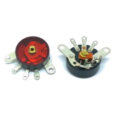 Переменный резистор (плеерный) B50k V (моно)