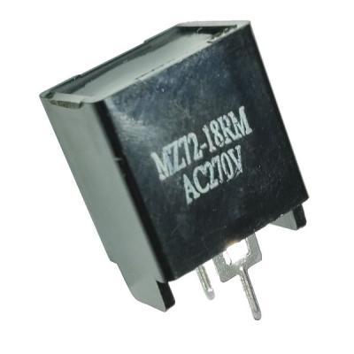 Позистор MZ72-18RM (AC270V) 2конт