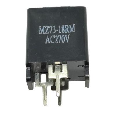 Позистор MZ73-18RM (AC270V) 3конт