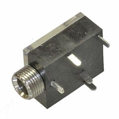 Аудио разъём TKX3-3.5-05 PCB jack