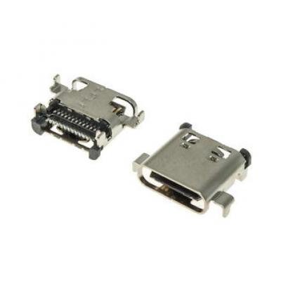 Разъем USB Type-C USB3.1 TYPE-C 24PF-029