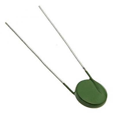 Терморезистор ММТ-13В 10ом
