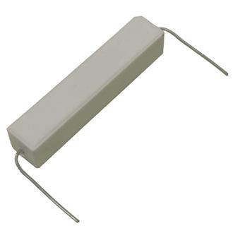 Резистор постоянный 25W 5% китай 0,1ом