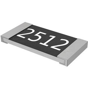 Резистор 2512 5% 0,1 ом