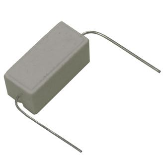 Резистор постоянный 5W 5% китай 0,01ом