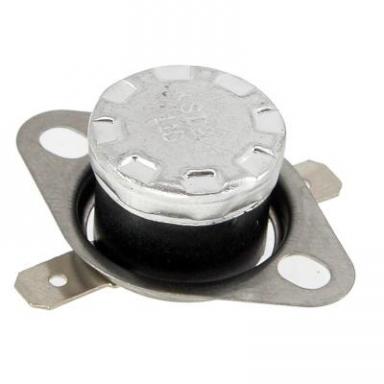 Термо-предохранитель KSD301 (NO) 10A 250V 105°C металл